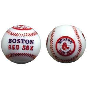 Boston Red Sox Cut Stone Baseball