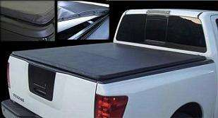 Dure New Tonneau Cover Truck Bed F150 Styleside 66.0 67.0 in. Ford F