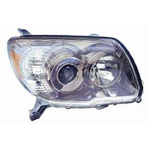 Depo 312 1193R US2 Toyota 4Runner Passenger Side Replacement Headlight