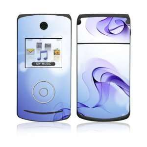 LG Chocolate 3 (VX8560) Skin Decal Sticker   Abstract