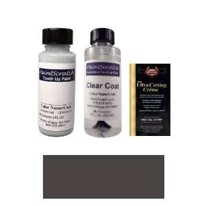Oz. Midnight Sand Gray Metallic Paint Bottle Kit for 1983 Chevrolet