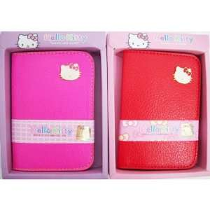 HELLO KITTY LUXURY CARD WALLET Toys & Games