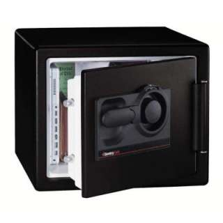 SentrySafe Safe Fire .8 Cu. Ft. Fire Resistant Combination Safe DS0100