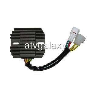 ElectroSport Regulator/Rectifier GSXR600 06 07 GSXR