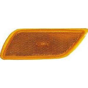 00 05 FORD FOCUS FRONT SIDE MARKER LIGHT LH (DRIVER SIDE