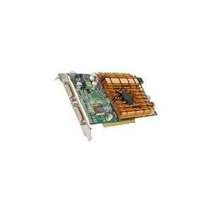 NVIDIA GEFORCE 8400GS/4 DVI 512MB DDR2 PCI Manufacturer Part Number