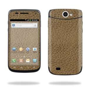 Android Smartphone Cell Phone Skins Sandalwood Cell Phones