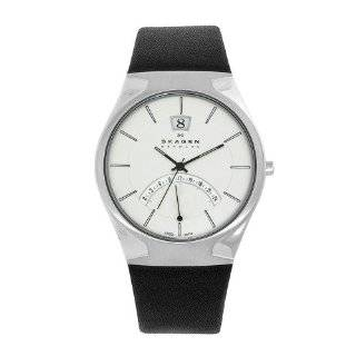 Emporio Armani Mens Meccanico watch #AR4627 Watches
