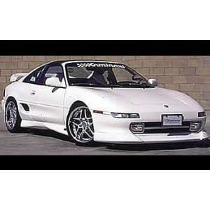 Kaminari MR2 ground effects kits (MR2 body kits) Automotive