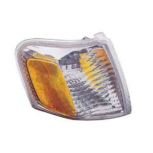 Passenger Side Replacement Turn Signal Corner Light Automotive