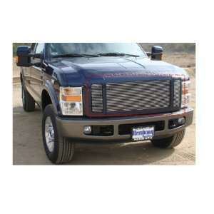 2008 2010 FORD SUPER DUTY BILLET GRILLE GRILL Automotive