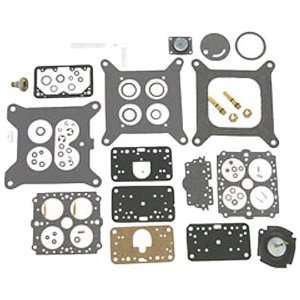 Sierra International 18 7096 Marine Carburetor Kit Automotive