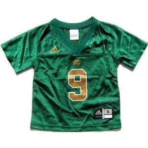 Dame Green College Football Jersey