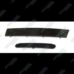 98 00 Ford Ranger Black Billet Grille Grill Combo Insert Automotive