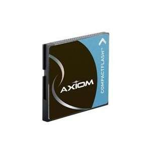 Axiom 8GB High Speed Compact Flash Card