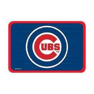 Chicago Cubs MLB Floor Mat (20x30) Sports
