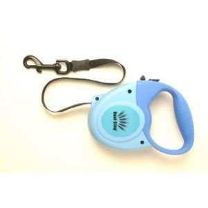 REEL KING RK 40B 12 BLUE RETRACTABLE DOG LEASH