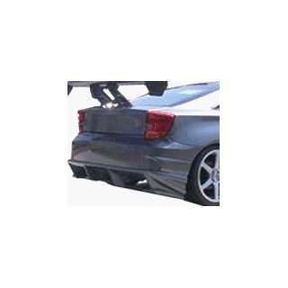 00   UP  Toyota Celica CW/RX7 Style Rear Bumper