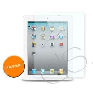 iPad 2 Screen Protector   Transparent Cell Phones
