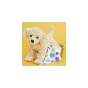 Baby Charlie Pup Plush Golden Retriever Dog by Douglas Toys & Games
