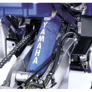 Rear Shock Covers