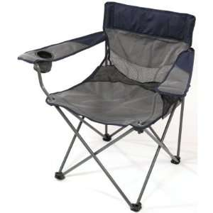 Chair Heavy Duty Foldable Chair (with Carry Bag)