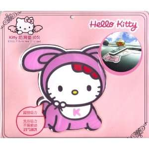 Hello Kitty Cat Non Slip Car Dash Pad #5