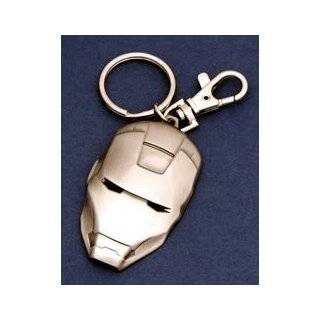 Marvel Universe Iron Man Key Holder Keychain Toys & Games