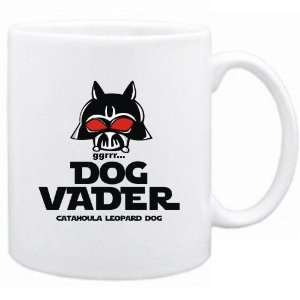 New  Dog Vader  Catahoula Leopard Dog  Mug Dog