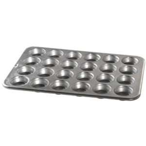 Nordic Ware Naturals Petite Cakes Mini Muffin Pan  Kitchen