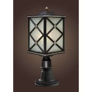 Chaumont Collection Outdoor Post Light SKU# 452253