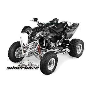 2002 2011 Polaris Predator 500 ATV Quad, Graphic Kit   Automotive