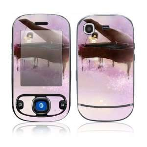 Cover Decal Sticker for Samsung Strive SGH A687 Cell Phone Cell