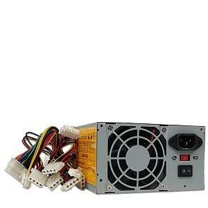 Echo Star 450W 20+4 pin ATX PSU w/SATA Electronics