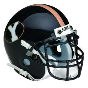 BYU COUGARS OFFICIAL FULL SIZE SCHUTT FOOTBALL HELMET