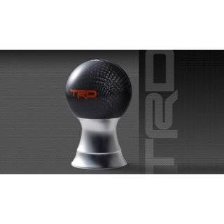 84 09 Toyota 4Runner TRD Style Shift Knob White Duracon Automotive