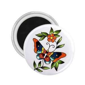 Art Fridge Souvenir Magnet 2.25