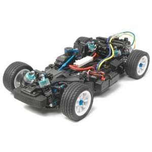 Tamiya   M06 Pro Chassis Kit (R/C Cars) Toys & Games