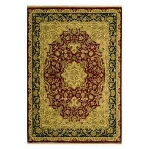 Antiquities   Meshed Area Rug   27 x 8   Brick