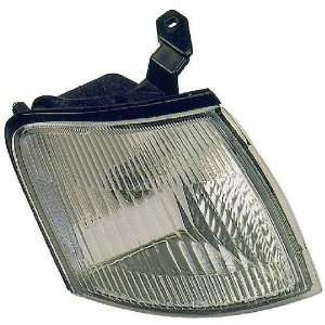 TOYOTA COROLLA SIGNAL LAMP LEFT (DRIVER SIDE) (NEXT HEADLIGHT) 1998