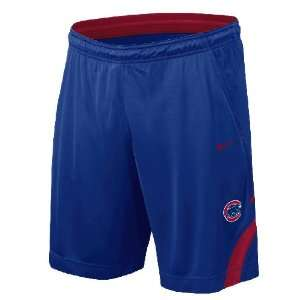 Chicago Cubs MLB Dri FIT Nike Perf Training Shorts  Sports