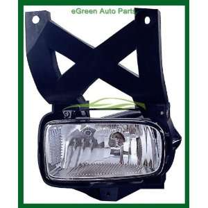 FORD SPORT UTILITIES ESCAPE FOG LIGHT ASSEMBLY LEFT (DRIVER SIDE) 2001