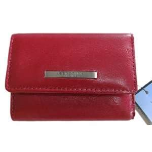 Kenneth Cole Reaction Womens Clutch Wallet w/Outside Coin