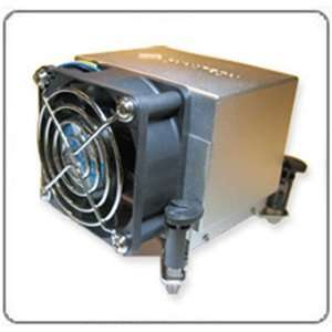 2U CPU Cooler for Pentium D Dual Core Socket 775 Smithfield/ Presler